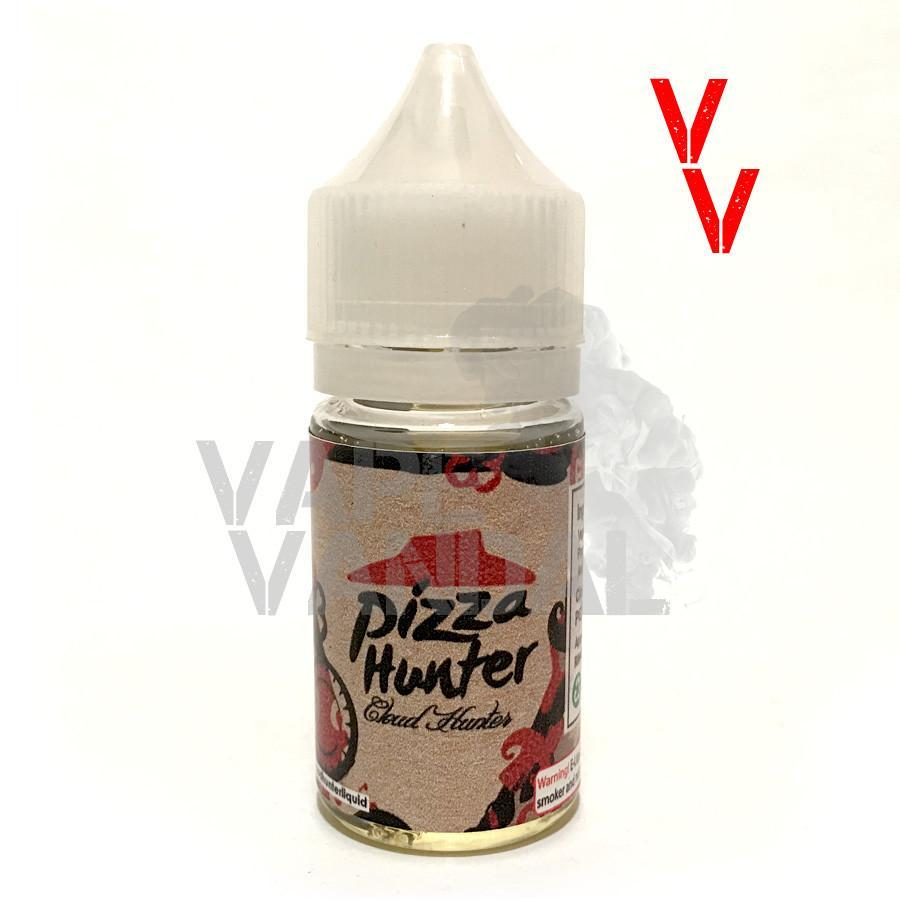 Cloud Hunter - Pizza Hunter - Vape Vandal - Malaysia's #1 vape e-juice store