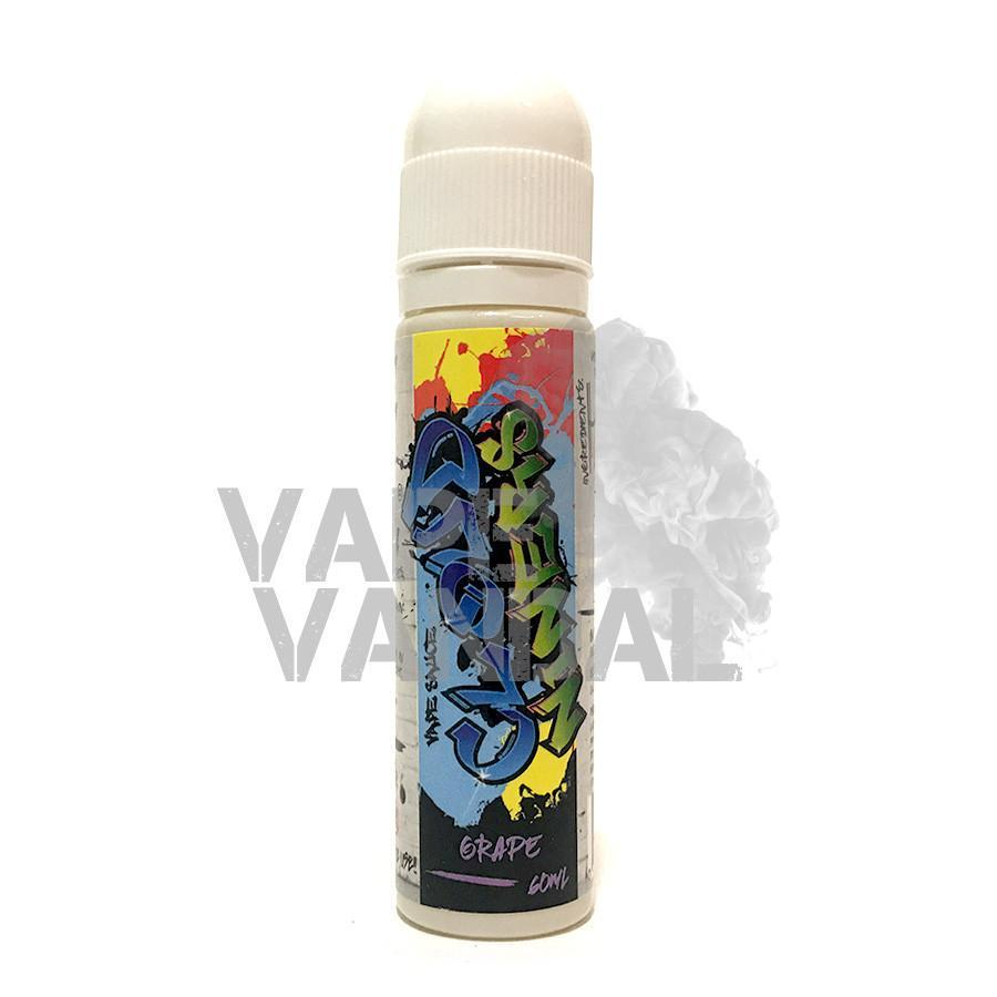 Cloud Niners - Grape - Vape Vandal - Malaysia's #1 vape e-juice store