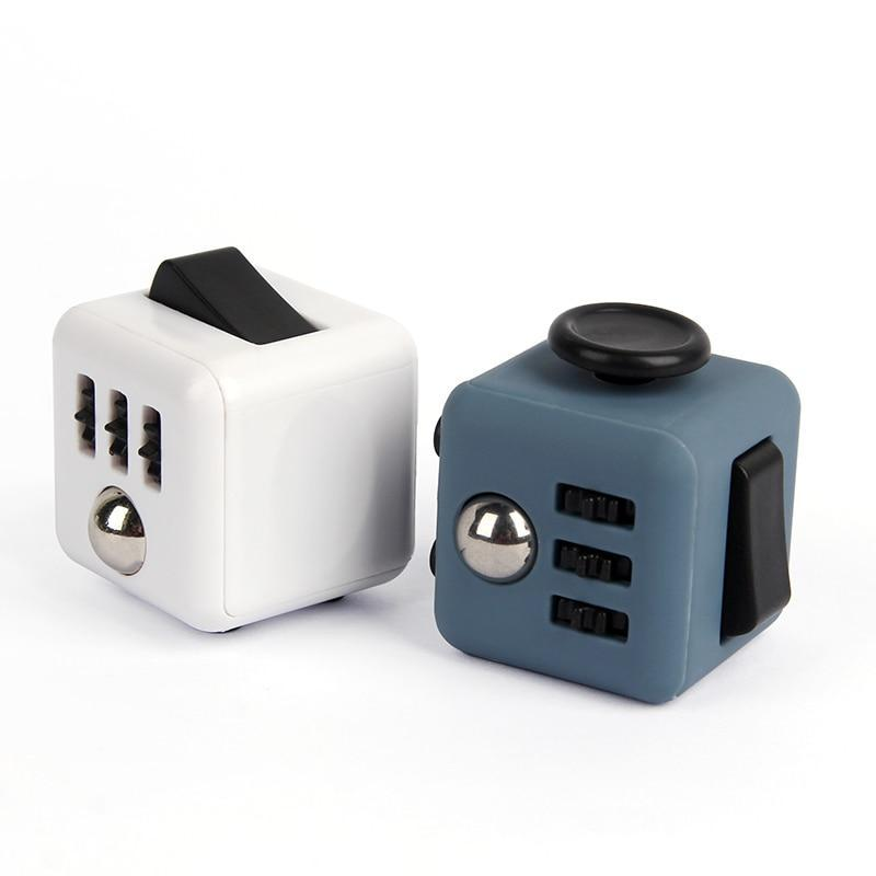 Curated by VV - Anti-Stress Fidget Cube (FREE SHIPPING) - Vape Vandal - Malaysia's #1 vape e-juice store