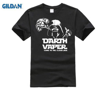 Curated by VV Curated by VV black / S Curated by VV - Darth Vaper T-Shirt (FREE SHIPPING)