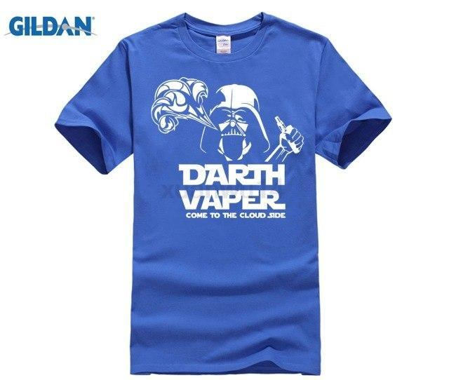 Curated by VV - Darth Vaper T-Shirt (FREE SHIPPING) - Vape Vandal - Malaysia's #1 vape e-juice store