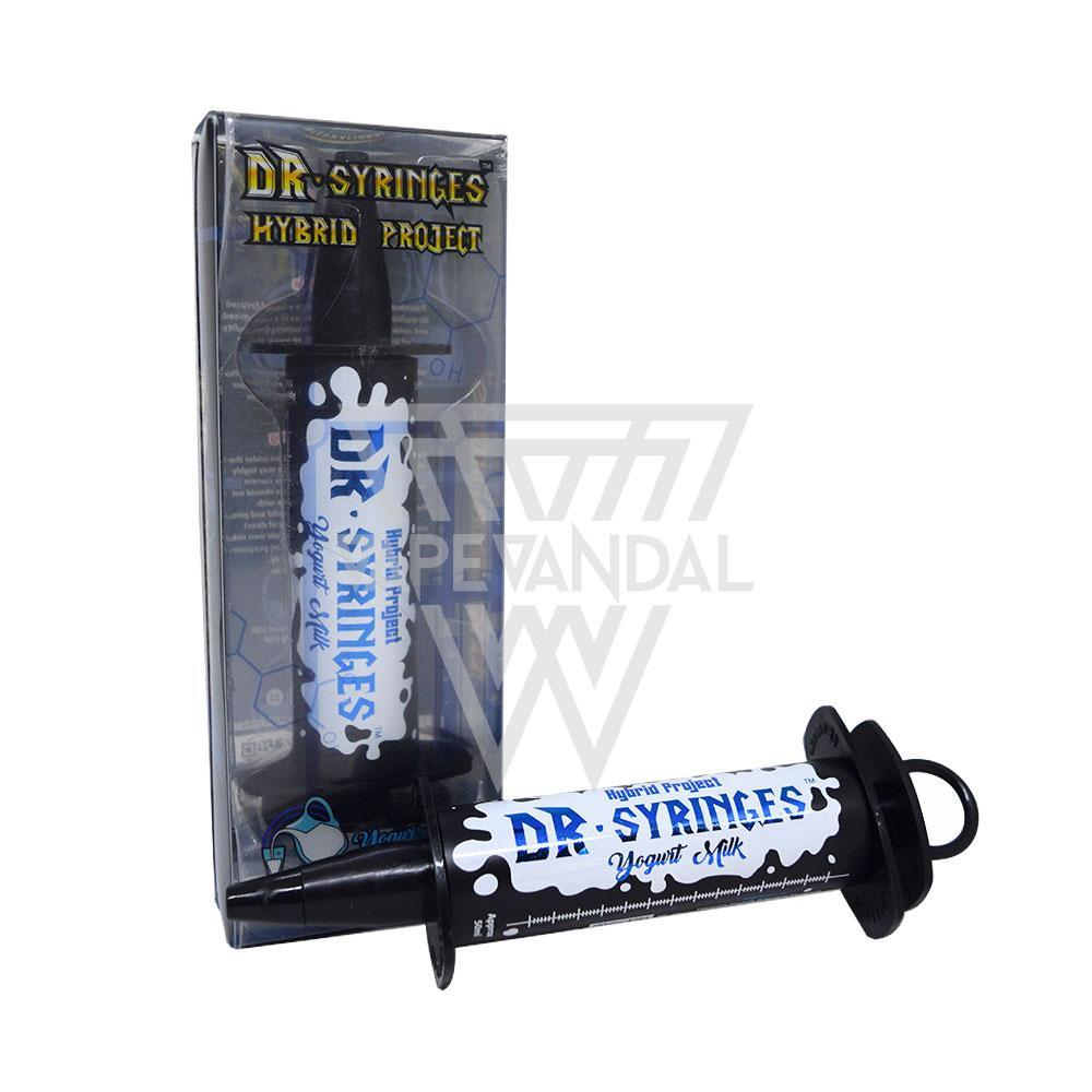 Dr Syringes Clearance 3mg Dr Syringes - Yogurt Milk
