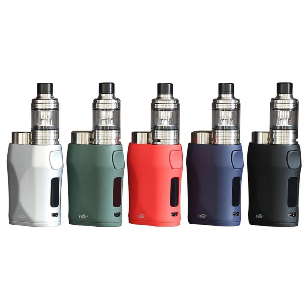 Eleaf Mod Black Eleaf - iStick Pico X with MELO 4 D22 75W Starter Kit (FREE SHIPPING)
