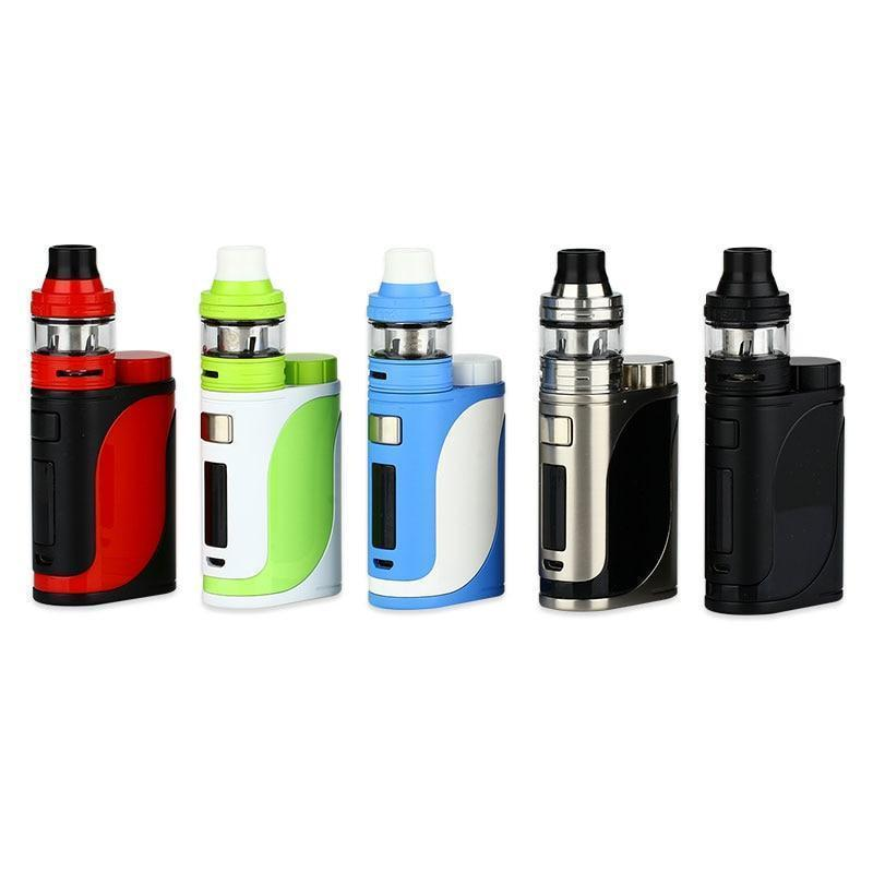 Eleaf Mod Full Black Eleaf - iStick Pico 85W Mod Kit (FREE SHIPPING)