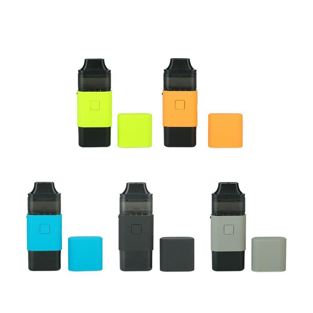 Eleaf Pod Black Eleaf - iCard Pod Starter Kit (FREE SHIPPING)