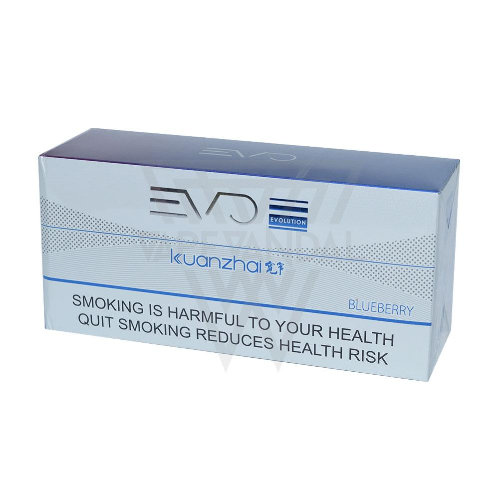 Evo Heat sticks Blueberry Evo - Blueberry (iQOS)
