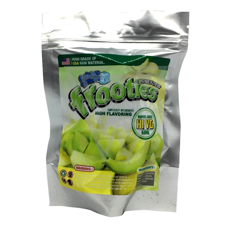 Frooties Clearance 3mg Frooties - Honeydew