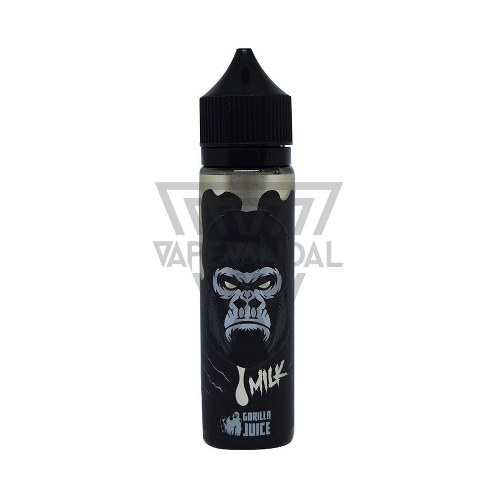 Gorilla Juice Clearance 6mg Gorilla Juice - Milk