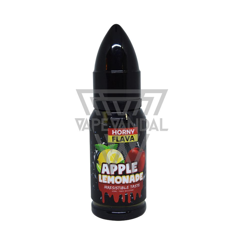 Horny Flava Local E-Juice 6mg Horny Flava - Apple Lemonade