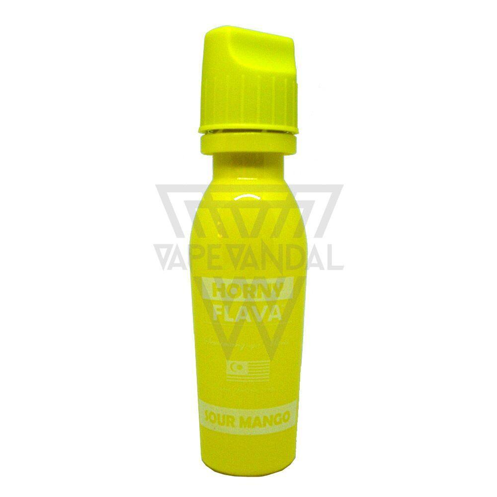 Horny Flava Local E-Juice 6mg Horny Flava - Sour Mango