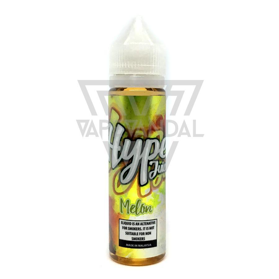 Hype Juice Local E-Juice Hype Juice - Melon