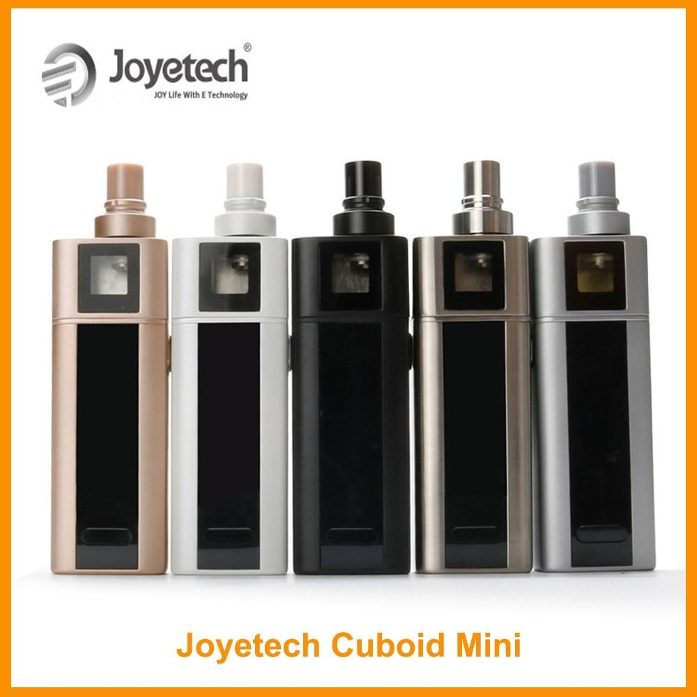 Joyetech Mod Black Battery / China Joyetech - Cuboid Moni (FREE SHIPPING)