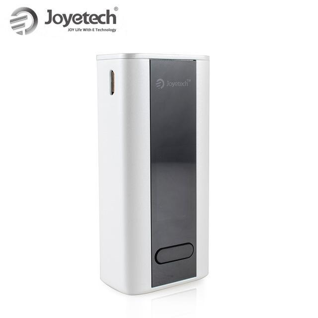 Joyetech Mod White Battery / China Joyetech - Cuboid Moni (FREE SHIPPING)
