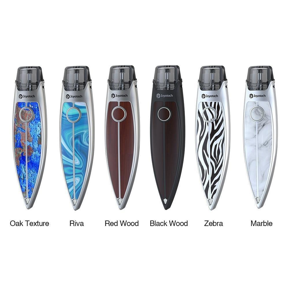 Joyetech Pod Red Wood Joyetech - RunAbout Pod Kit (FREE SHIPPING)