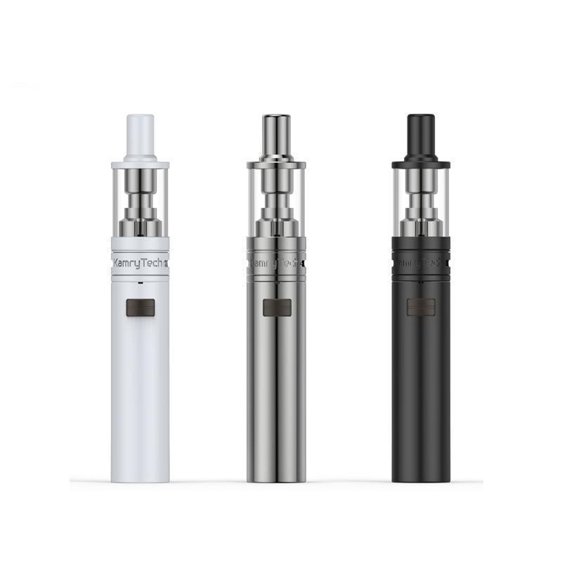 Kamry Mod White Kamry - X6 Plus Mini Starter Kit (FREE SHIPPING)
