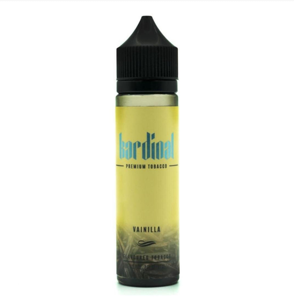 Kardinal Local E-Juice 3mg Kardinal - Premium Tobacco Vainilla