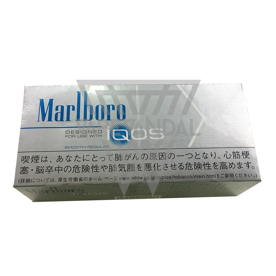 Marlboro iQOS Heat sticks Marlboro - Smooth Regular (iQOS)