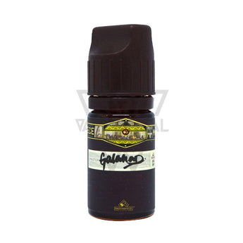 Masterpiece Local Salt Nicotine E-Juice 35mg Masterpiece - Galahad Salt Nicotine