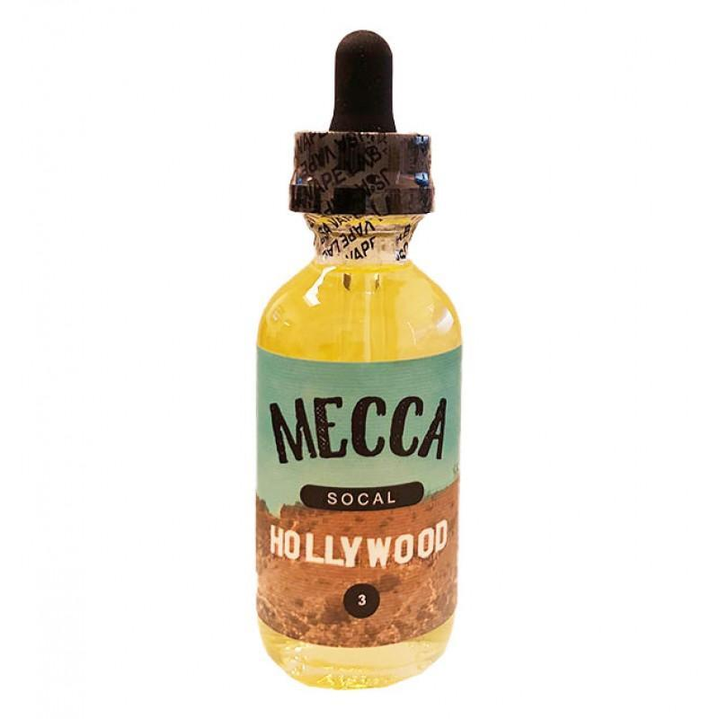 Mecca Socal Imported E-Juice (US) Mecca Socal - Hollywood