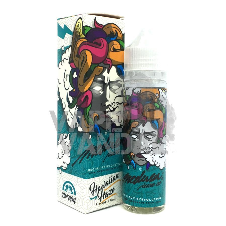 Medusa Local E-Juice 3mg Medusa - Hawaiian Haze (Neo Fruity Series)