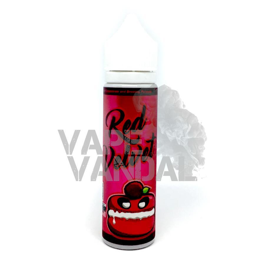 Monsta Vape Local E-Juice Monsta Vape - Red Velvet (Creamy)