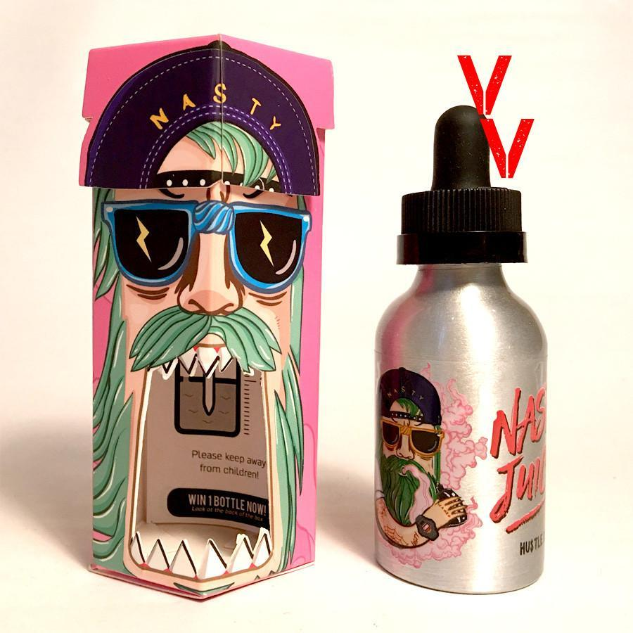 Nasty Juice Local E-Juice Nasty Juice - Hustle Killa (Creamy Series)