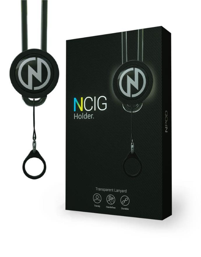 NCIG Accessories NCIG - NHolder