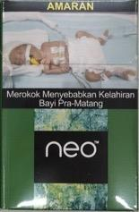 Neo Stick Glo Heat sticks Malaysia Neo Stick - Mint (glo)