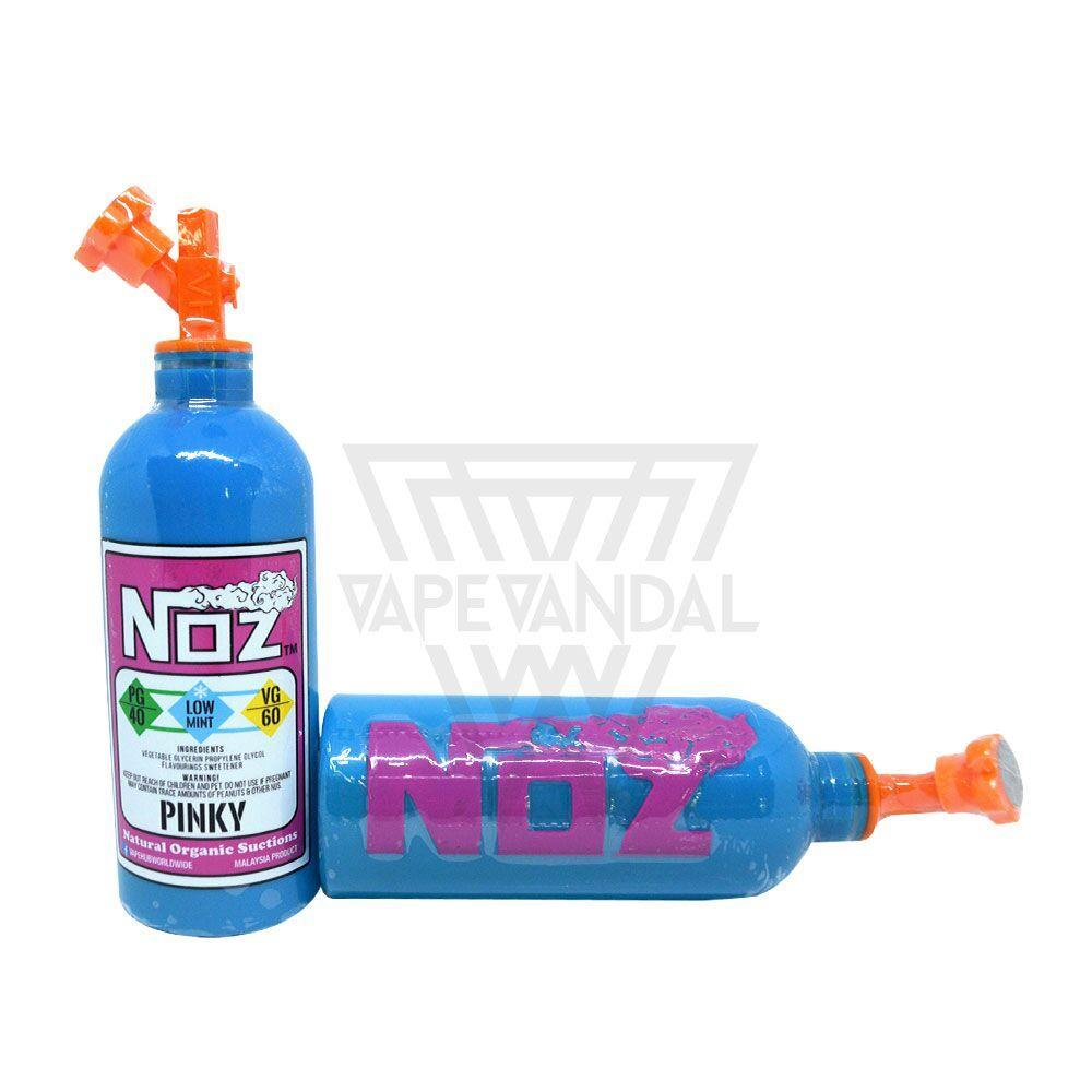 NOZ Local E-Juice 3mg NOZ - Pinky