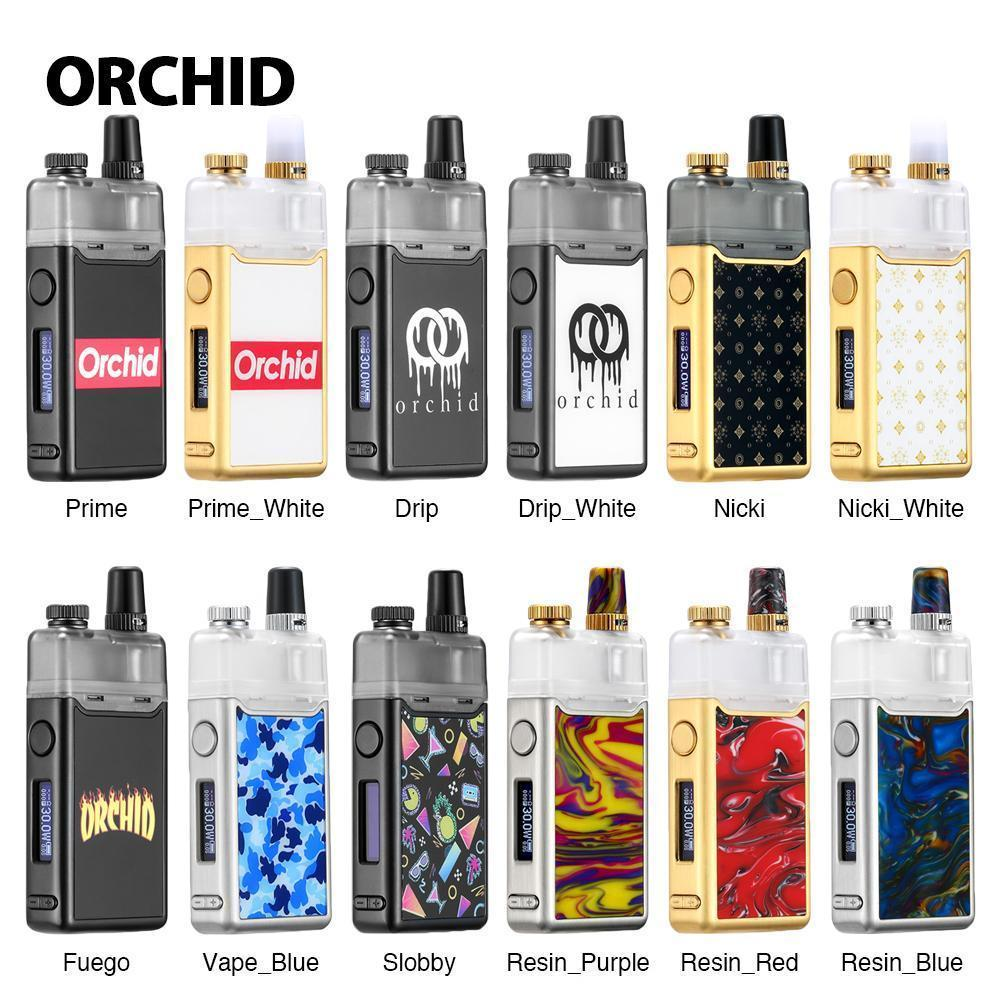 Orchid Pod Orchid - IQS Pod Starter Kit (FREE SHIPPING)