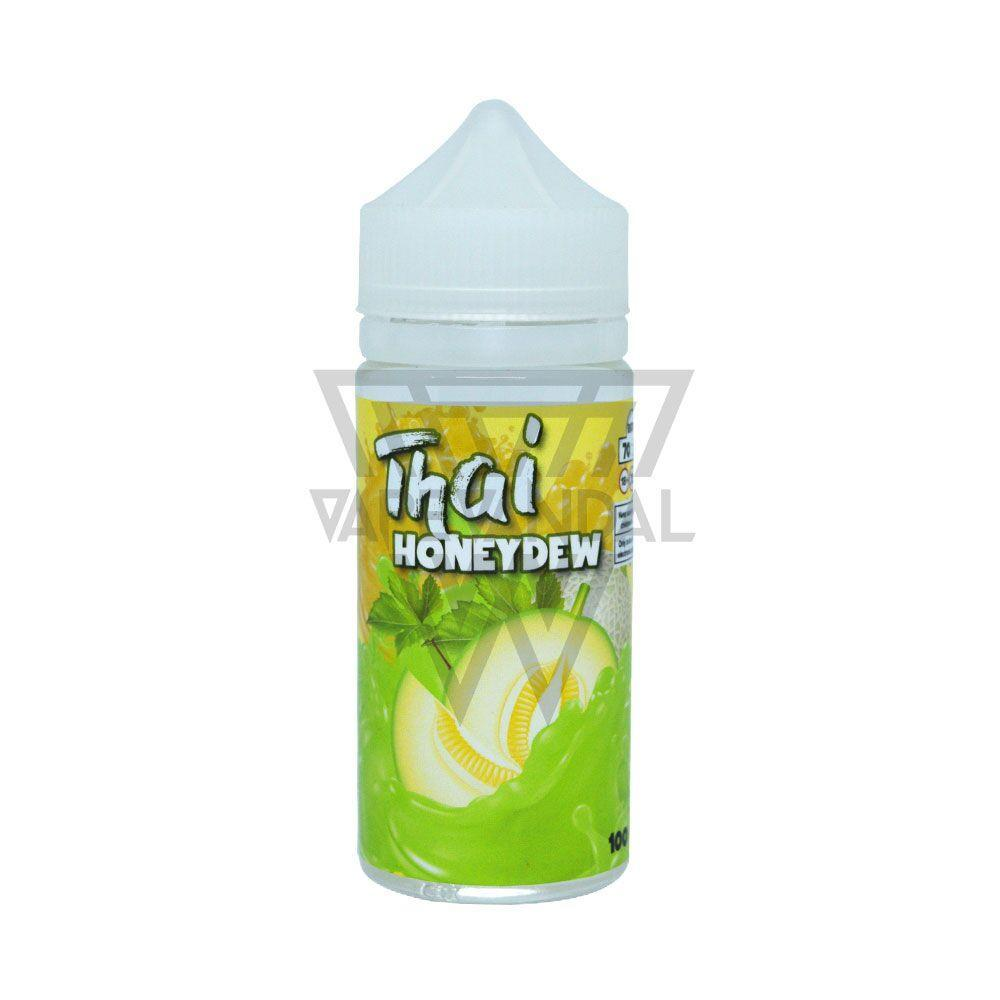 Red Velvet, The Local E-Juice 3mg Red Velved, The - Thai Honeydew 100ml