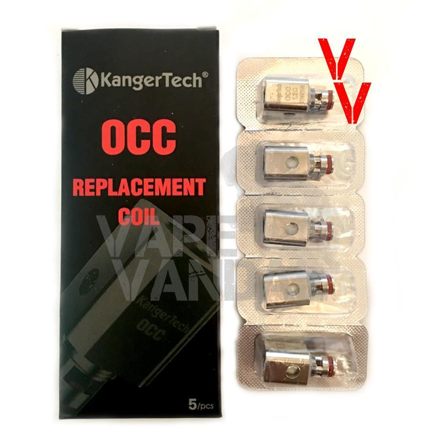 Smok Accessories KangerTech - OCC Replacement