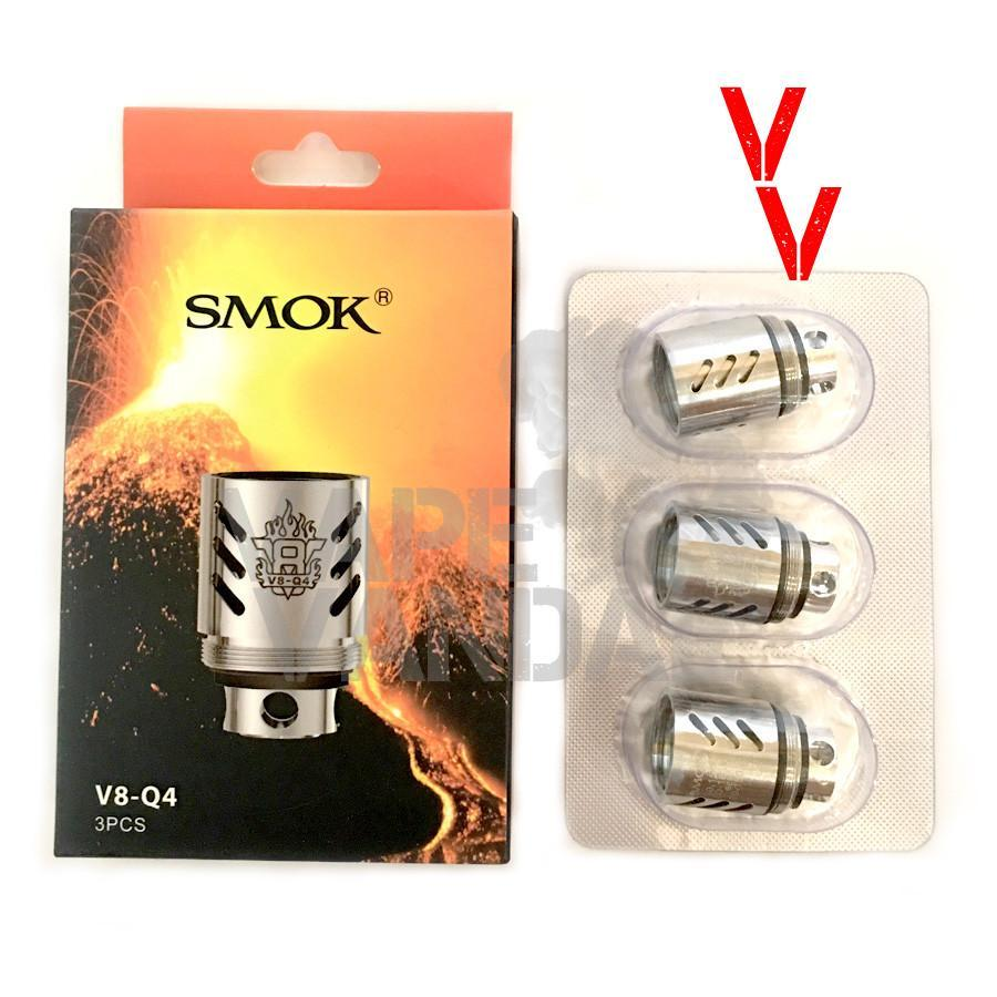 Smok Accessories SMOK - V8-Q4 OCC Replacement