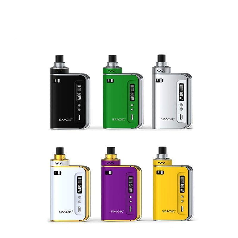 Smok Mod Black Smok - OSUB One TC Mod Kit (FREE SHIPPING)