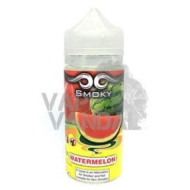 Smoky Clearance 100ml 3mg Smoky - Watermelon