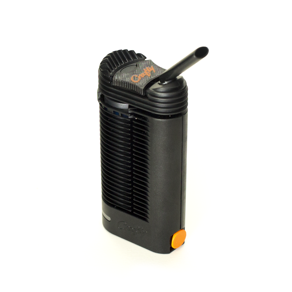 Storz & Bickle Vaporizer Black Storz & Bickle - Crafty Vaporizer