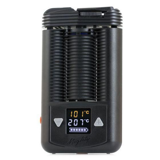 Storz & Bickle Vaporizer Black Storz & Bickle - Mighty Vaporizer