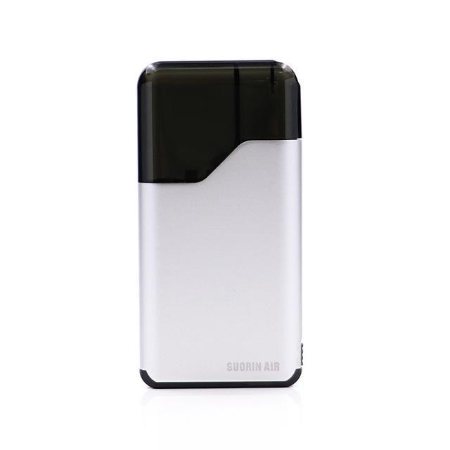 Suorin Pod silver / only air kit Suorin - Air Starter Kit (FREE SHIPPING)