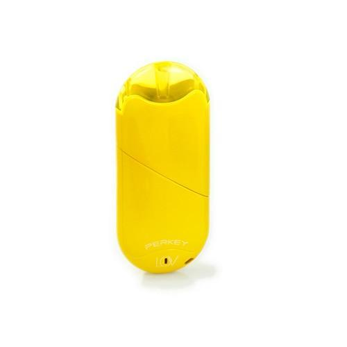 Taphoo Pod Yellow Taphoo - Perkey Pod Starter Kit (FREE SHIPPING)