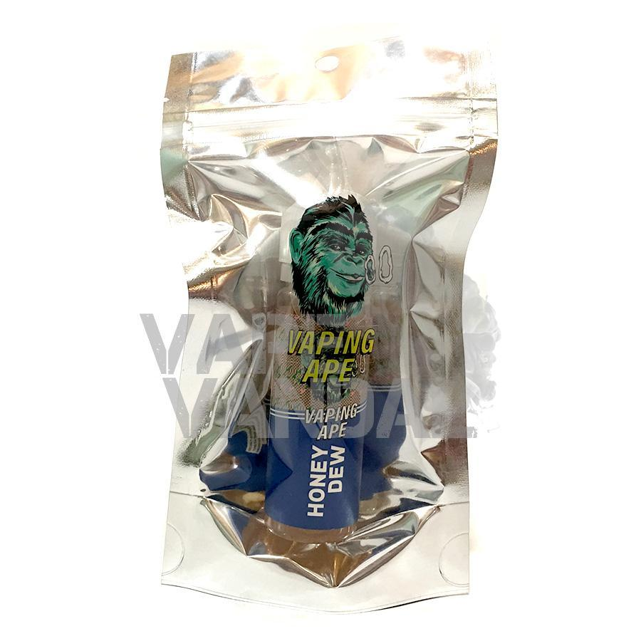 Vaping Ape Local E-Juice 3mg Vaping Ape - Honeydew