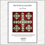 Not Quite A Log Cabin Pattern