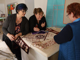 Tutored Quilting Retreat 9:30am Friday 15th May to 2pm Sunday 17th May 2020