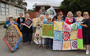 Quilting weekend Bairnsdale October 9th and 10th 2021
