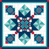 westelee design templates quilt along