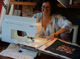Saturday quilting class