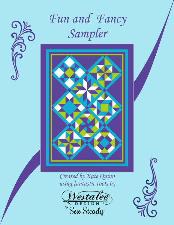 Fun and Fancy Sampler
