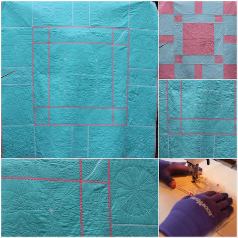 ANOTHER Long weekend of quilting 11th, 12th and 13th January