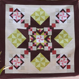 Cracker Jack Quilt Along