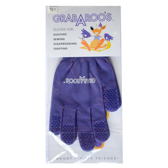 Grabaroo's Quilting Gloves