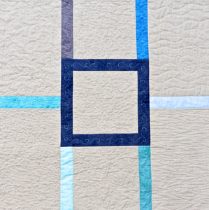 Free motion quilting sampler class...new class coming in October, register your interest now